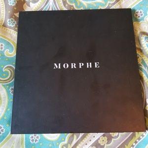 Morphe 25B Bronzed Mocha
